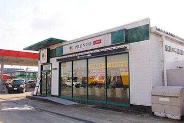 プリテールプロント秋田店